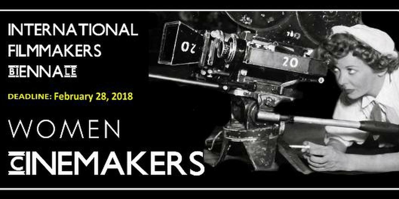 WomenCinemakers: Open Call for Performance and Dance Videos