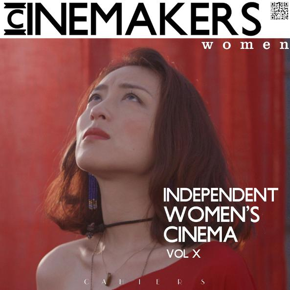 WomenCinemakers Magazine 2015